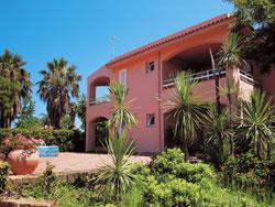 Residence Portorosa
